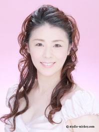 辺春容子 Yoko HEBARU