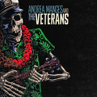 ANDREA MANGES AND THE VETERANS - s/t