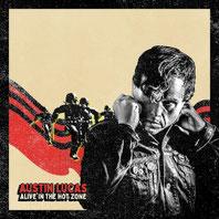AUSTIN LUCAS - Alive In The Hot Zone