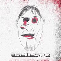 BRUTUS M3 - s/t LP
