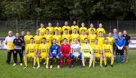 Teamfoto Altdorf 1 (Foto: Joe Müller)