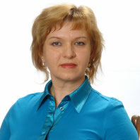 """Вихователь-методист Халамівська Олена Героніївна вища категорія, звання  """"Старший вихователь"""""""