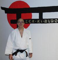 Shiruba Jiu Jitsu - Kampfsport für Ältere
