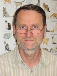 Foto des Tierarztes Dr. Drescher