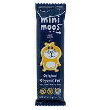 Veganer Schokoriegel von Moo Free