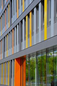 head office raith gmbh dortmund drahtler architekten planungsgruppe visualisierung nanotechnologie fassad