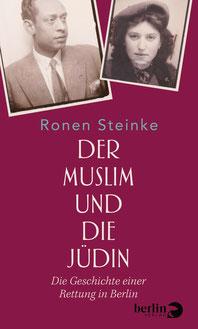 """Titel """"Der Muslim und die Jüdin"""""""