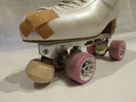 Sportverletzungen behandeln
