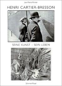 Link zur Cartier-Bresson-Stiftung