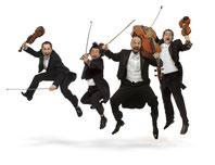 pagagnini humour musical classique comique