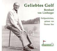 Hörbuch Geliebtes Golf - © Pro-to-go Verlag Thomas Ihm