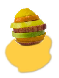 Fruchtsäurepeeling