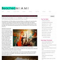 Beached MIAMI