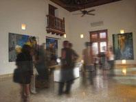 Casa San Agustín Gran Salón