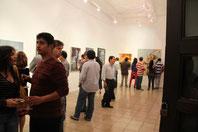 Museo de Arte Moderno de Bucaramanga, Colombia.