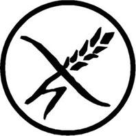 Am Glutenfrei-Symbol erkennen Betroffene glutenfreie Produkte