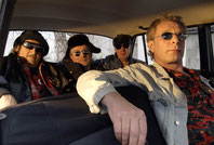 """Coole Jungs unterwegs auf Tour: """"Dynamite Daze"""" (Foto: DD)"""