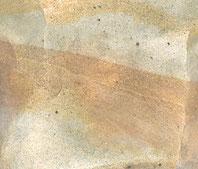 Postaer Sandstein hellgelb