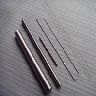 Niobium / Niob Stab, Stangen Niobstäbe Niobstangen