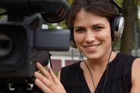 Politik zum Anfassen Debora Schnitzler Praktikum Bundesfreiwilligendienst / BFD / FÖJ / FSJ
