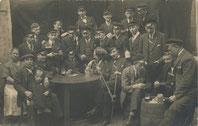Budenleben - 1920er Jahre