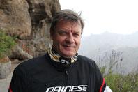 Tourguide Martin Pütz