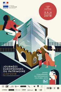 © Ministère de la Culture - L'Atelier Cartographik