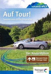 >> Auszug aus dem Routenführer als E-Broschüre