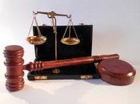 Defensa Jurídica Individual y Familiar