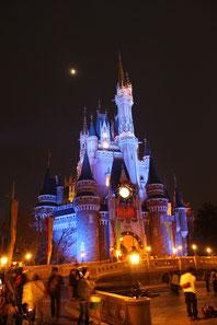 Tokyo Disney Land 2011