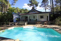 villa,luxe,location,piscine,golf,bordeaux,surf,ocean,travel,voyage
