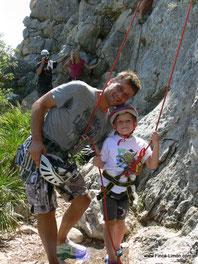 Finca-Limón - Kletterurlaub in Europas größtem Winterklettergebiet