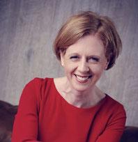 Carla Lippert, Bereichsleiterin HR und Produktion