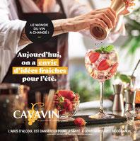1000 vins, Champagne et spiritueux