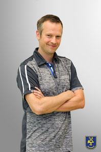 Kapitän Sascha Röhr