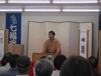 月亭希遊さん(2021年7月21日)