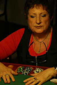 Lina Lescure remporte sa 6ème victoire en tournoi mensuel ! Le record !