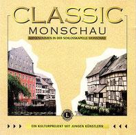 Classic Monschau - Julius Schwahn & Gero Körner