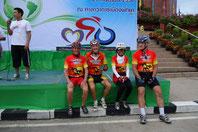 in Pattaya