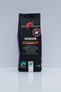 Mounthagen - Espresso