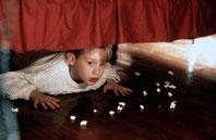 Das Monster unter dem Bett...