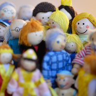 Aufstellungen im Einzelsetting Familienaufstellungen Systemaufstellungen