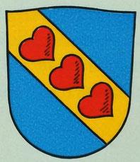 Wappen der Zweifel