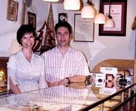 Maria und Alexander Böck