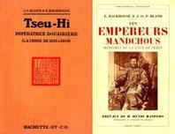 Couverture. Florence AYSCOUGH (1878-1942) : Un miroir chinois (A travers la Chine inconnue). Traduit de l'anglais par Maurice Thierry. Librairie Pierre Roger, Paris, 1926, 298 pages.