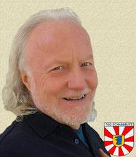 Corona-Beauftragter Martin Boller