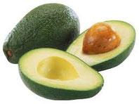 L'avocado, il non frutto ricco di virtù e benfici