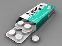 Un'aspirina al giorno fa bene o fa male?