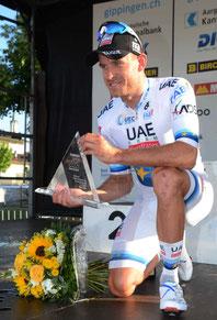 Sieger 2018 Alexander Kristoff
