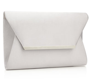 Accessorize envelope clutch bag